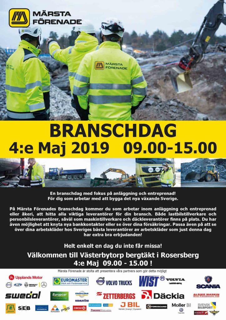 Affisch BranschDag 2019 Low