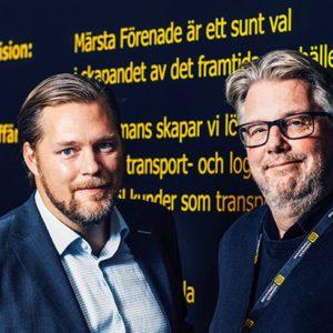 Foretagarna Marder Andersson