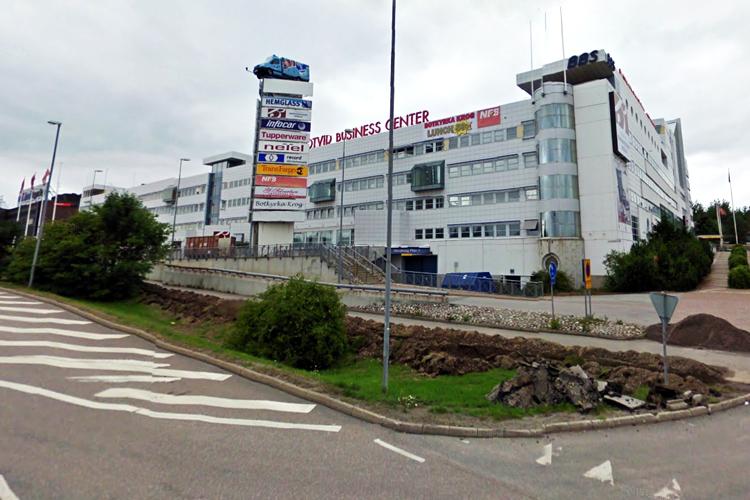 Märsta Förenades säljkontor i Södra Stockholm - Slagsta
