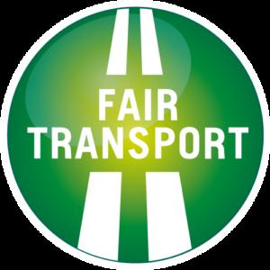 Fair Transport Logotyp