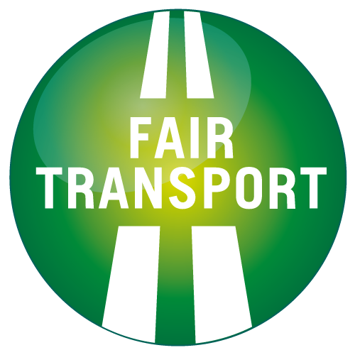 Fair Transport Logotyp